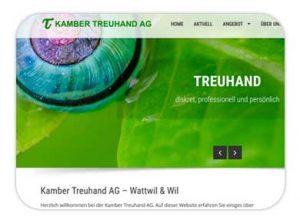 Wil Wattwil Kamber Treuhand AG