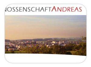 Gossau Wohnbaugenossenschaft Andreas