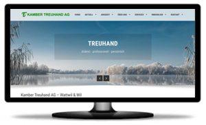 Kamber Treuhand AG Wil Wattwil Toggenburg